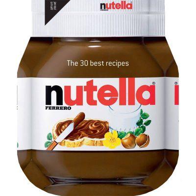 Nutella Cookbook
