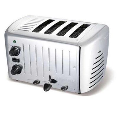 Morphy Richards 44069EE 4 Slice Commercial Toaster