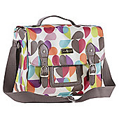 Navigate Brokenhearted Insulated Satchel Lunch Bag