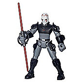 Star Wars Hero Mashers The Inquisitor - Action Figures/Figures