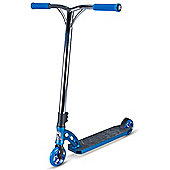 Madd Gear MGP VX7 Team Edition Model Scooter - Electric Blue with Chrome Bars