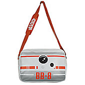 Star Wars BB-8 White Messenger Bag