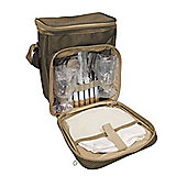 2 Person Picnic Bag - Yellowstone