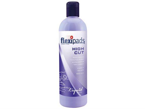 Flexipads HIGH CUT Liquid Shine Purple 500ml