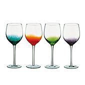 Anton Studio 60cl Fizz Wine Glasses, Set of 4