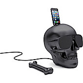 Jarre AeroSkull HD + Speaker - Matt Black