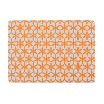 Set of 6 Tablemats Star Anise