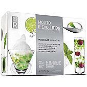 Molecule-R Mojito R-Evolution Molecular Mixology Party Recipe Kit