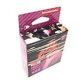 Lomography Colour Negative Film 400 120mm - 3 Pack