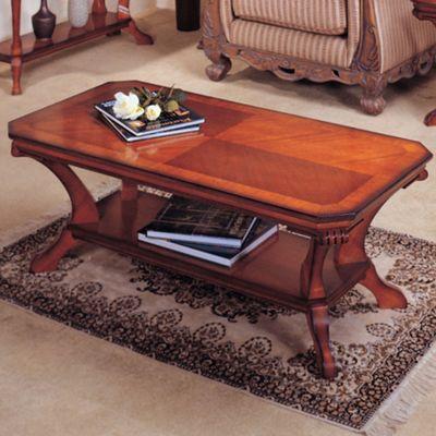 Solway Furniture Savannah Coffee Table
