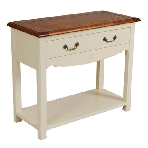 Wiseaction Limoges Console Table