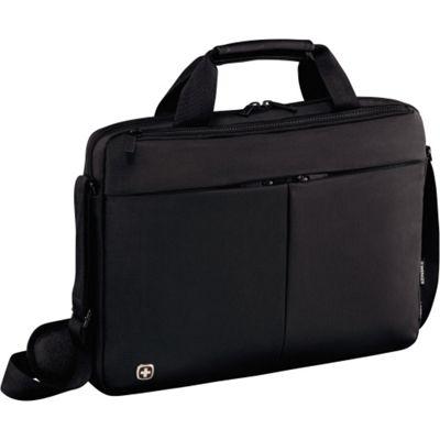 Wenger 601062 Format 16 inch Laptop Slimcase Black