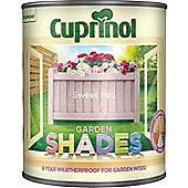 Cuprinol Garden Shades - Sweet Pea - 1 Litre