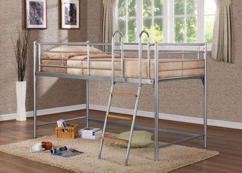 Birlea Cosmo Midi Sleeper Bunk Bed