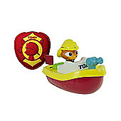 Remote Control Rescue Boat