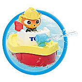 Toomies Remote Control Rescue Boat