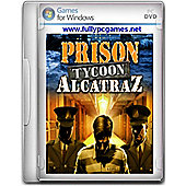 Prison Tycoon 5 Alcatraz - PC