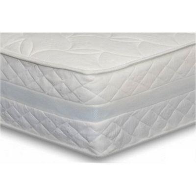 Luxury Pocket Memory Foam Mattress - Small Double 4ft