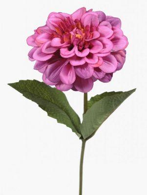 Artificial - Zinnia - Pink