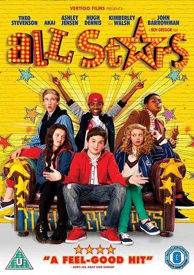 All Stars (DVD)