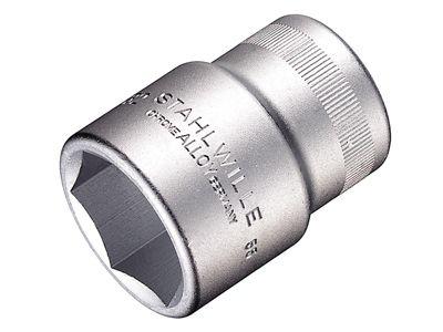 Stahlwille Hexagon Socket 3/4in Drive 34mm