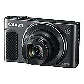 Canon PowerShot SX620 HS 20.2 MP Compact Digital Camera - Black