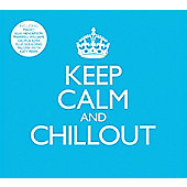 Keep Calm And Chill Out (3CD)