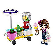 Lego Friends Smoothie Stand - 30202