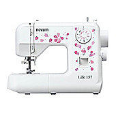 Novum Life 157 Sewing Machine