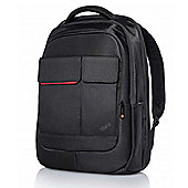 "Lenovo Professional Carrying Case (Backpack) for 39.6 cm (15.6"") Notebook, Tablet, Power Supply, Pen, Document, Accessories, Bottle"