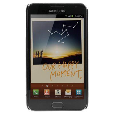Samsung Hard Case Galaxy Note Black