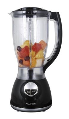 Lloytron Blender with Grinder Attachment