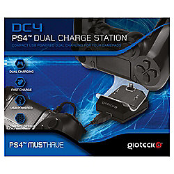 DC4 DUAL CHARGE STATION (PS4) (2/24)