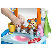 Fisher Price Smart Stages Daily Routine Sink