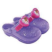 Doc McStuffins Light-Up Doctor Shoes