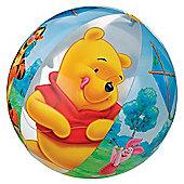 Winnie The Pooh 24 Inflatable Beachball