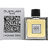 Guerlain L'Homme Ideal Eau de Toilette (EDT) 100ml Spray For Men