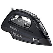 Tefal FV2660G0 Ultraglide Anti-Scale Steam Iron - Black