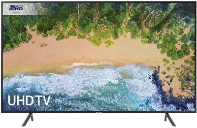 Samsung 40 inch UE40NU7120KXXU Ultra HD certified HDR Smart 4K TV