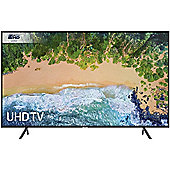 Samsung 40 inch UE40NU7120KXXU Ultra HD certified HDR Smart 4K TV
