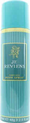 Worth Je Reviens Body Spray 75ml For Women