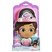Nella The Princess Knight Pendant & Tiara