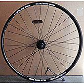 Momentum Big Foot 820/Deore 29 Disc Wheel, Rear