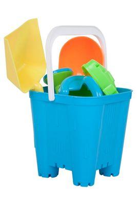 Mountain Warehouse Bucket & Spade Beach Set
