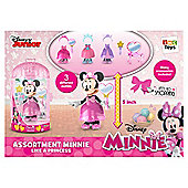 Disney Minnie Mouse Like a Princess Doll