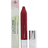 Clinique Chubby Stick Intense Moisturizing Lip Colour Balm 3g - Roomiest Rose
