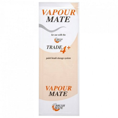 Brush Mate - Vapour Mate Pad For Use With Trade 4 +