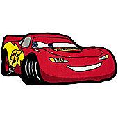 Disney Cars Rug - Drift Rust Large