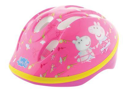 Peppa Pig Kids Bike Helmet