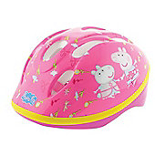 Peppa Pig Kids Bike Helmet